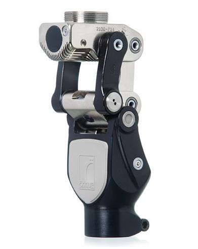 托拓®七轴几何锁膝关节2100型